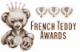 French Teddy Awards - Ours de collection